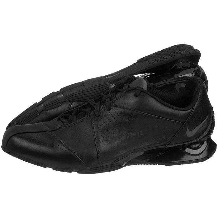 cb8aa100f51 ... real buty nike shox gt leather 432171 001 c1e4d cf13d