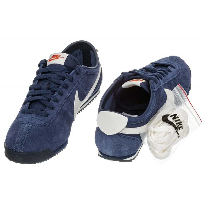 New model 6 nike shox strip preview sneaker shoe socks - 4 10