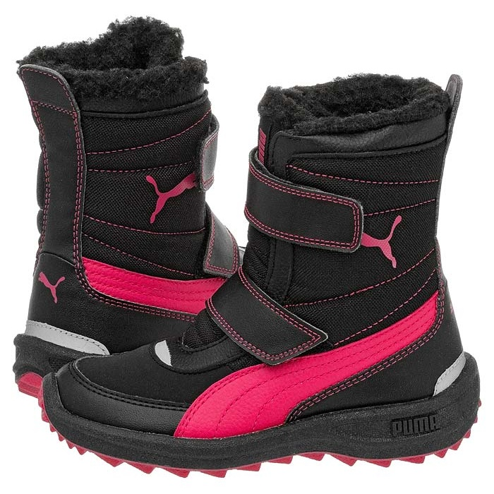 buty adidas śniegowce dla dzieci