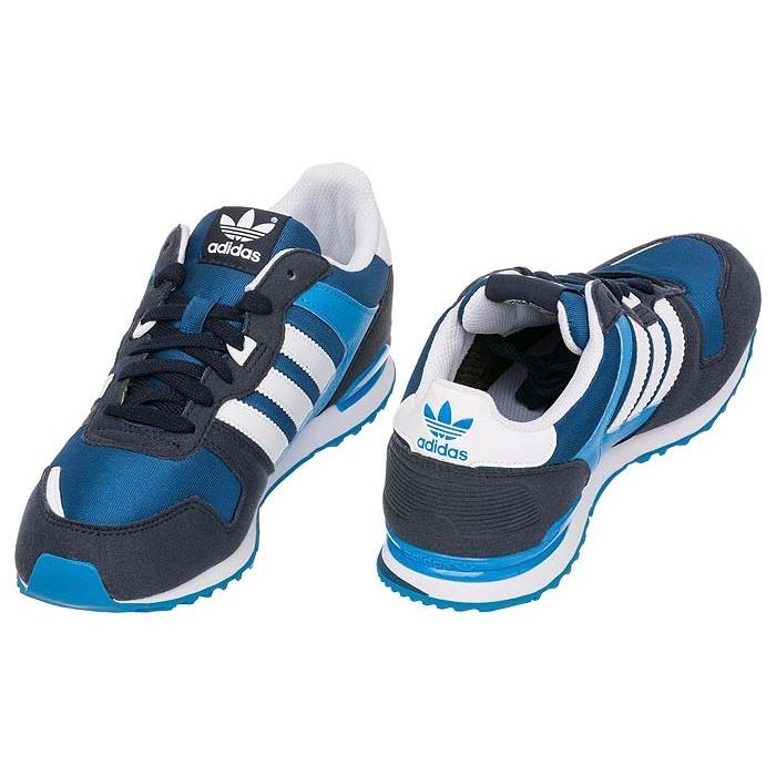 adidas zx 700 niebieskie
