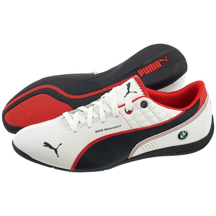 Buty Puma Bmw Ms Drift Cat 6 Nm 305483 02 W Butsklep Pl
