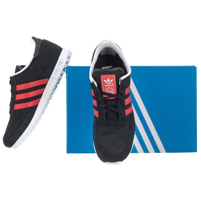 25ce38abecb38 Buty adidas La Trainer K S74866 - galeria zdjęć