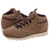 Trapery Reebok CL Leather MID Trail V62857