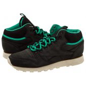 Trapery Reebok CL Leather MID Trail V62858