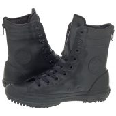 Trapery Converse Chuck Taylor Hi Rise Boot 549591C