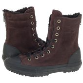 Trapery Converse Chuck Taylor Hi Rise Boot 549594C