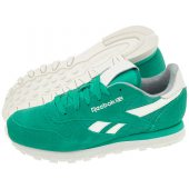 Buty Reebok CL Leather Suede M49099