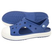 Sandałki Crocs Bump It Sandal Cerulean Blue 202610-405