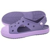 Sandałki Crocs Bump It Sandal Blue Violet 202610-5N4