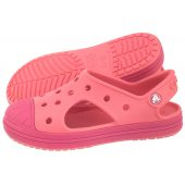 Sandałki Crocs Bump It Sandal Coral 202610-6MO