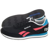 Buty Reebok Royal CL JOG 2RS V69137
