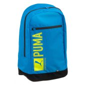 Plecak Puma Pioneer Backpack I Electric Blue 073391-10