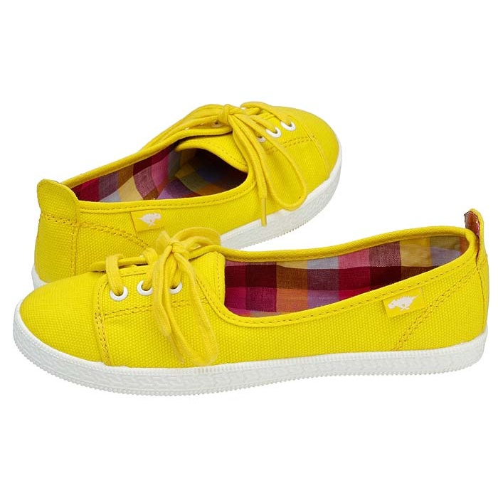 Buty Rocket Dog Penny Lemon Bar - butsklep