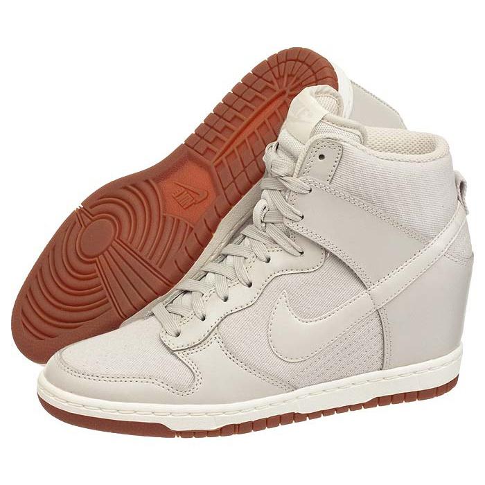 Buty Nike Dunk Sky HI Essential - butsklep