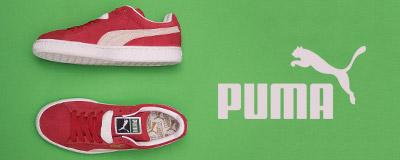 Buty Puma markowe obuwie, kolekcja 2020 w ButSklep.pl