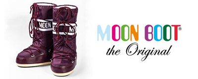 Buty Moon Boot