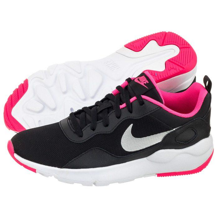 14fbb6cfa19c3 Buty Sportowe Nike LD Runner (GS) 870040-001 w ButSklep.pl