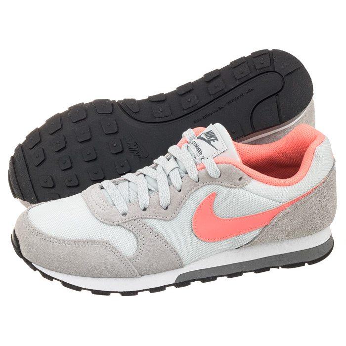 Buty Nike MD Runner 2 (GS) 807319-007 w ButSklep.pl cc660079ab8