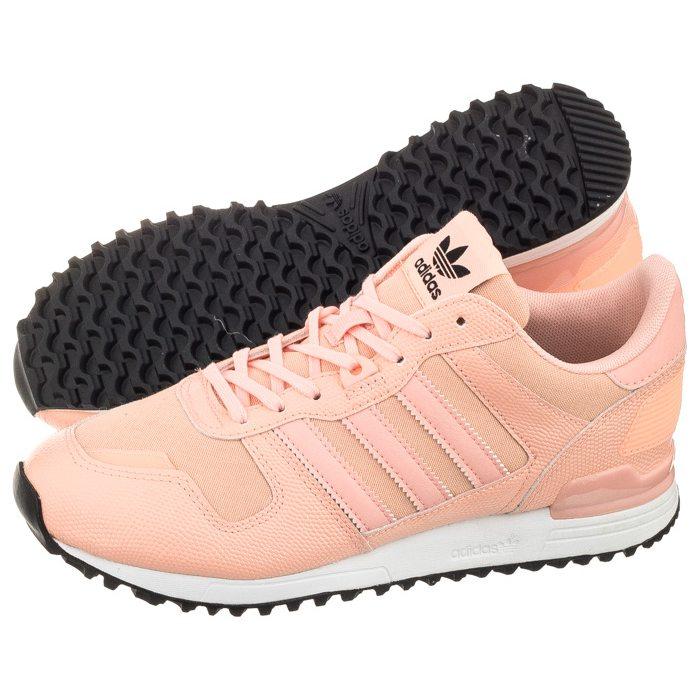 adidas zx 700 damskie różowe