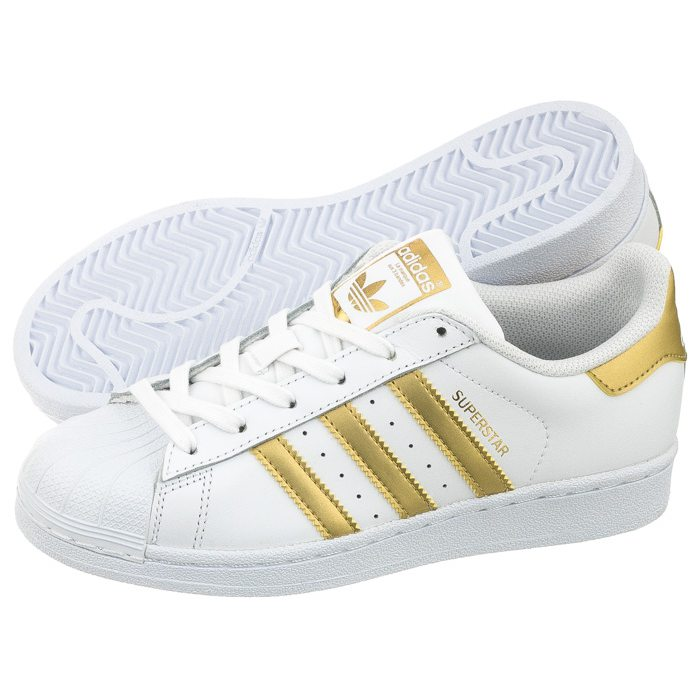 Buty adidas Superstar J EE7821 w ButSklep.pl
