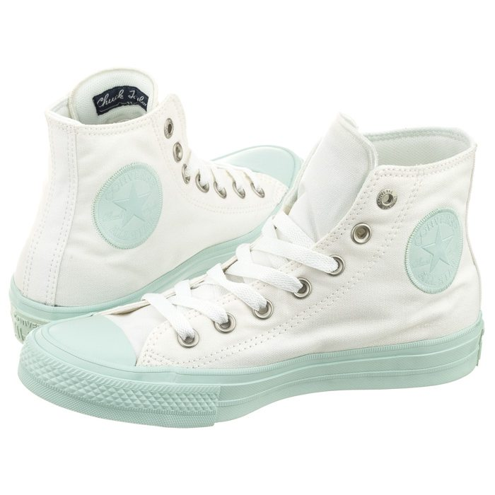 Trampki Converse CT All Star II HI 155725C White/Fiberglass