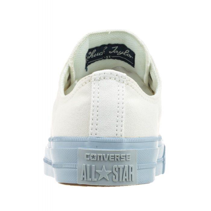 Trampki Converse CT All Star II OX 155727C WhitePorpoise w