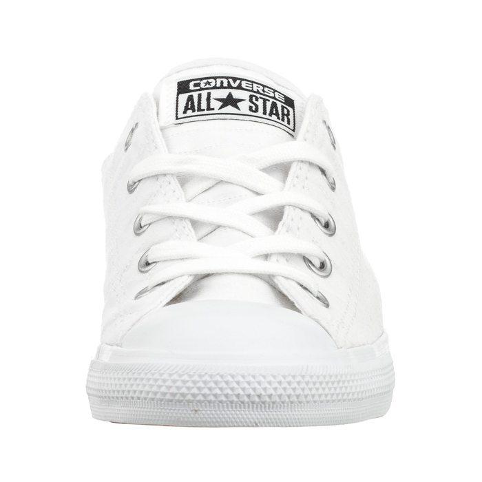 Trampki Converse CT All Star Dainty OX 555891C White w