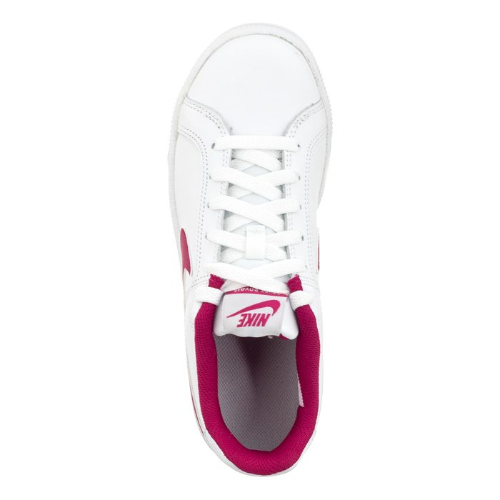 start Damskie Sportowe Buty Nike WMNS Court Royale 749867-106 Powrót. SALE e8aa8664c579