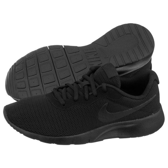 3b192171 Buty Sportowe Nike Tanjun (GS) 818381-001 w ButSklep.pl