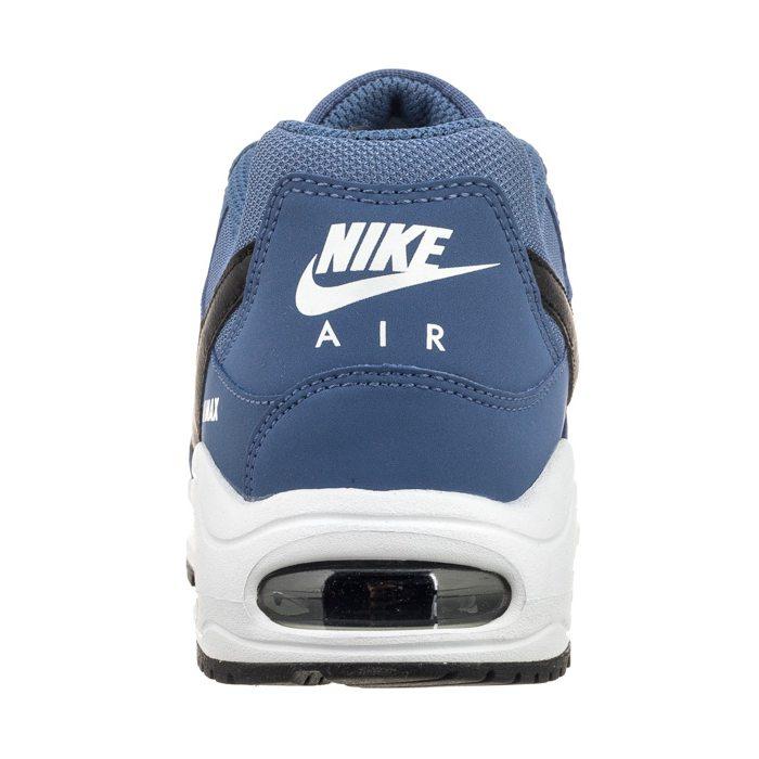 BUTY NIKE AIR MAX COMMAND FLEX (GS) 844346 401