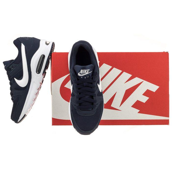 Buty Nike Air Max Command Flex (GS) 844346 400 w ButSklep.pl