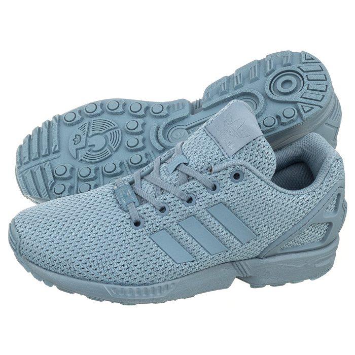 nowe obrazy sprzedaż uk najlepszy wybór Buty adidas ZX Flux J BB2418 w ButSklep.pl