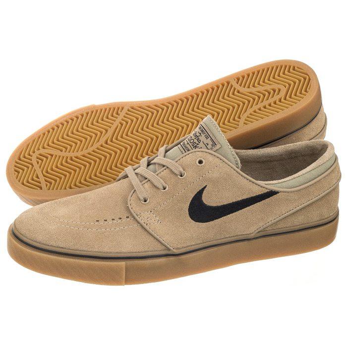 oficjalna strona sklep z wyprzedażami uroczy Buty Nike ZOOM Stefan Janoski 333824-212 w ButSklep.pl