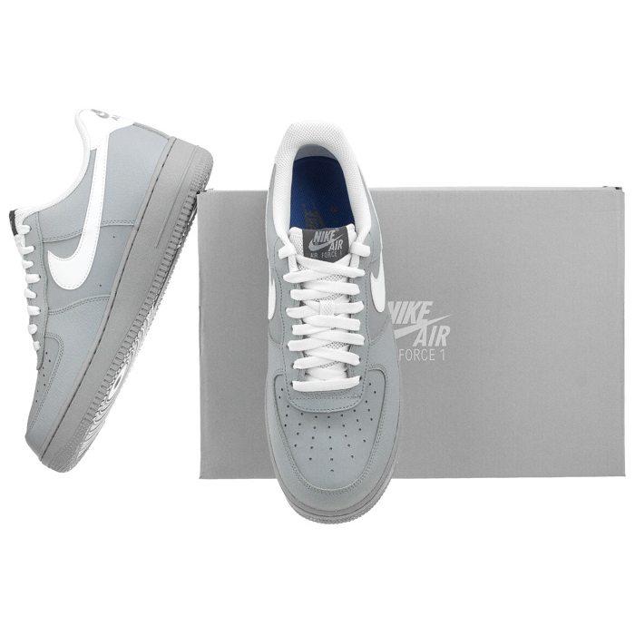 Buty Nike AIR Force 1 07 315122 070 w ButSklep.pl