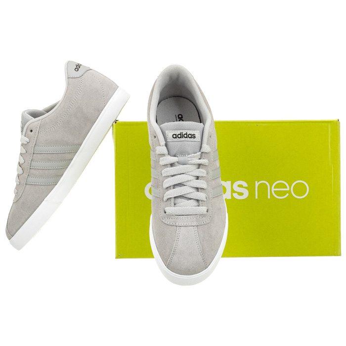 Buty adidas Courtset W BB9658 w ButSklep.pl
