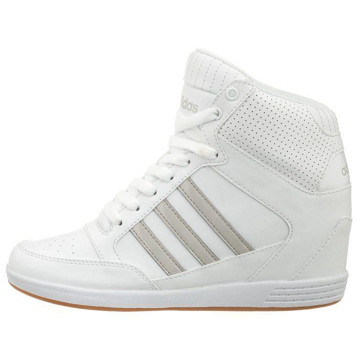 buty sneakersy adidas super wedgers damskie
