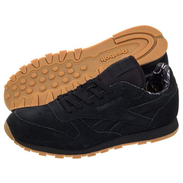 5da6d0e34df1f9 Buty Reebok Cl Leather TDC BD5049 w ButSklep.pl