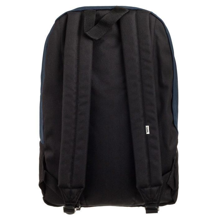 Plecak Vans Realm Backpack Dress BluesPink V00NZ0O4M w