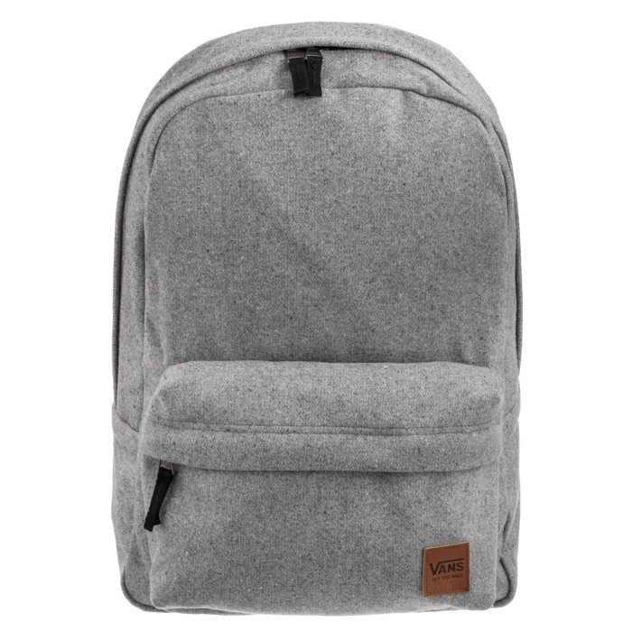 d487eadc35ead Plecak Vans Deana III Backpack Light Grey V0021M1QI w ButSklep.pl