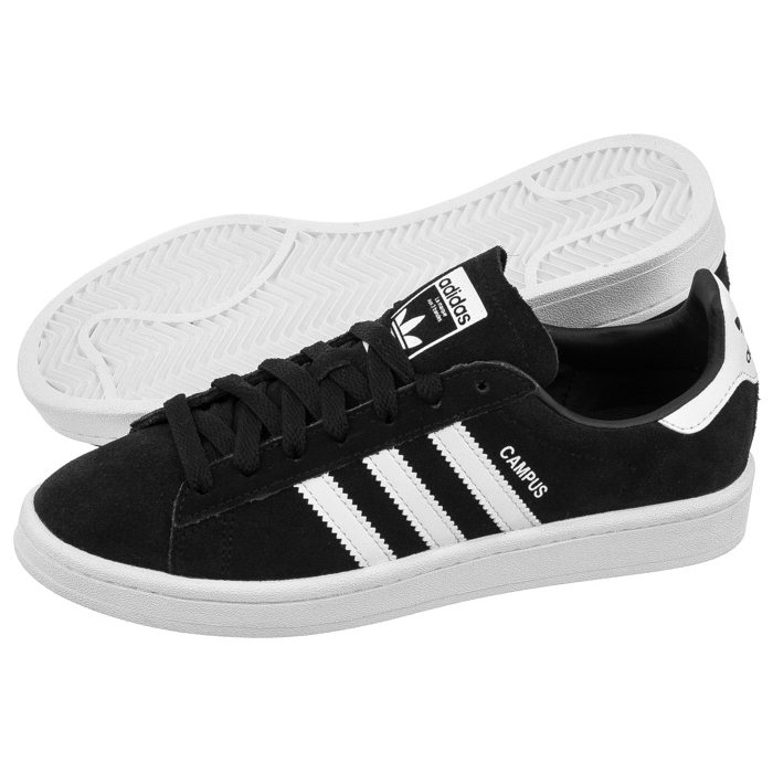innovative design b8e32 c3eef Buty adidas Campus J BY9580