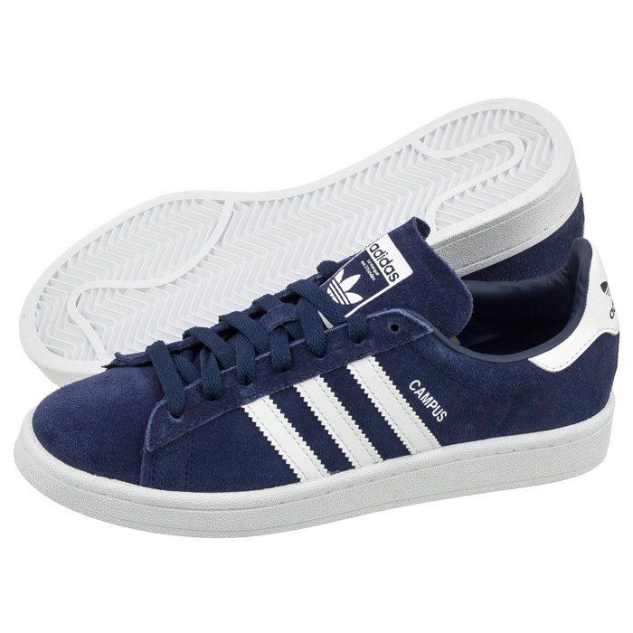 6e964640adea8c Buty adidas Campus J BY9579 w ButSklep.pl