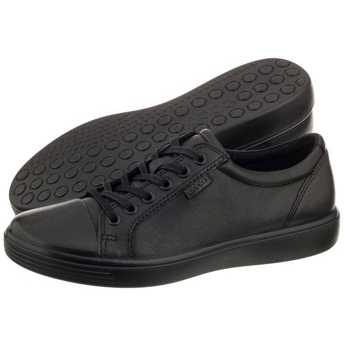 Półbuty Ecco S7 Teen 780013 51052 Black w ButSklep.pl