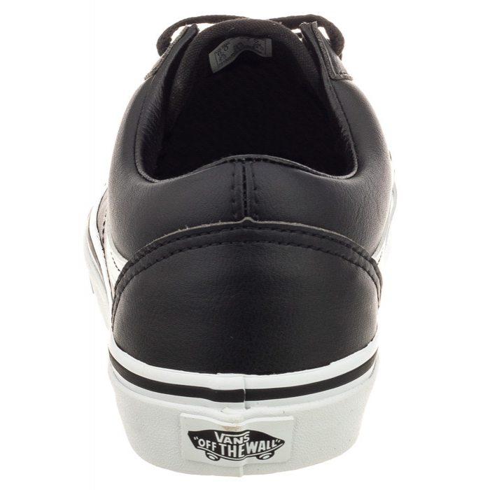 Buty Vans Old Skool (Classic Tumble) BlackWhite VA38G1NQR w