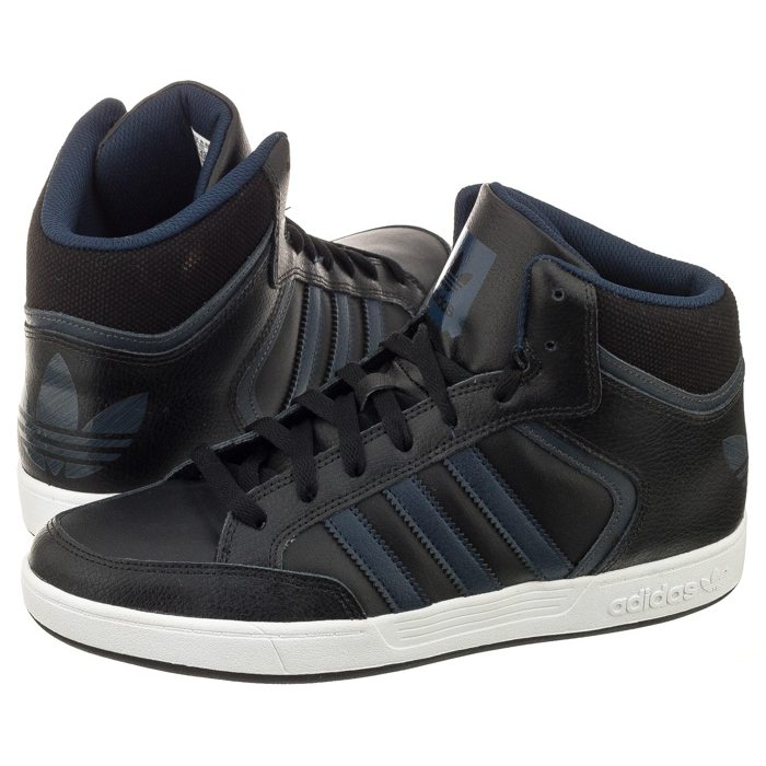 43e375d6ddfe9 Buty adidas Varial Mid BY4059 w ButSklep.pl