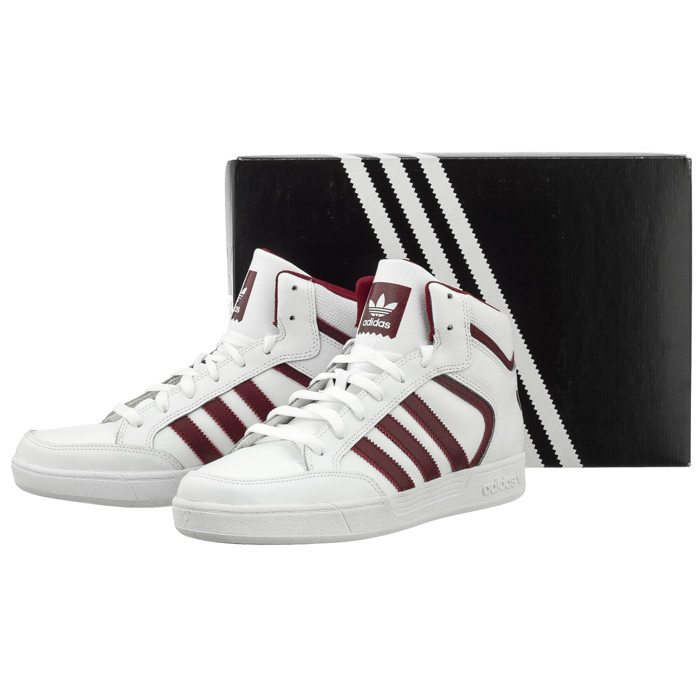 Buty adidas Varial Mid BY4060 w ButSklep.pl