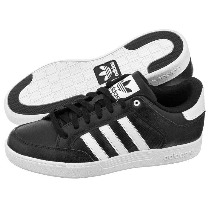 Sklep Buty Męskie Adidas Originals Varial Low Tenisówki i