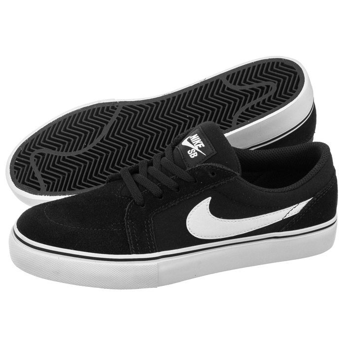 Buty Nike Satire II (GS) 729810-001 w ButSklep.pl 03ce9562082fa