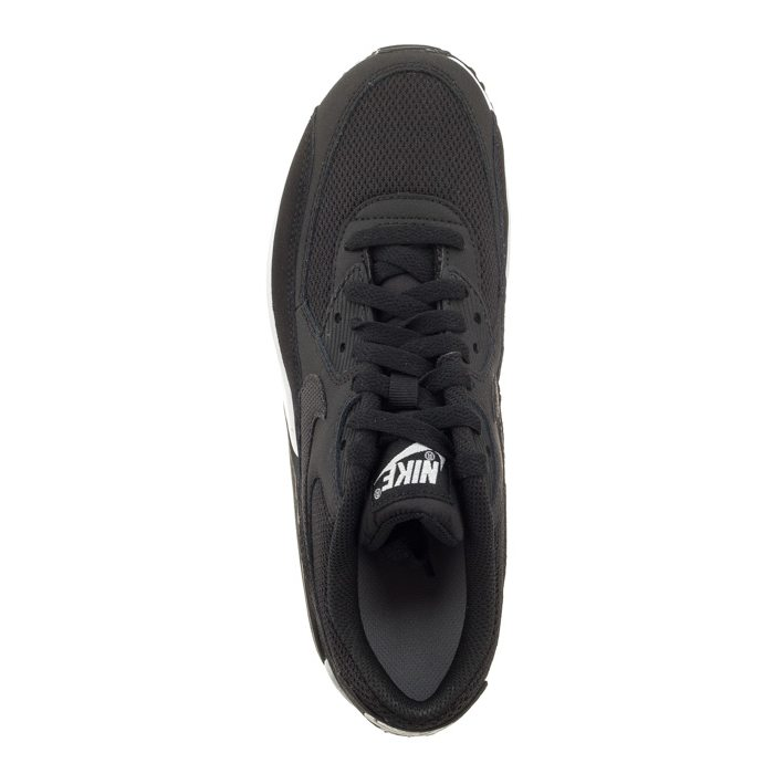 pick up aba58 dff6e start Damskie Sportowe Buty Nike Air Max 90 Mesh (GS) 833418-017 Powrót.  SALE