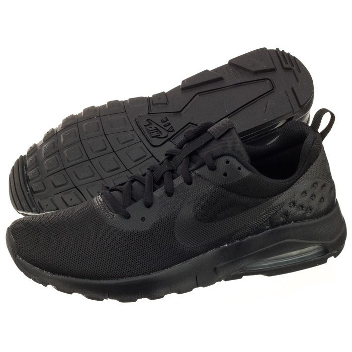 Buty Nike Air Max Motion LW (GS) 917650 001 w ButSklep.pl