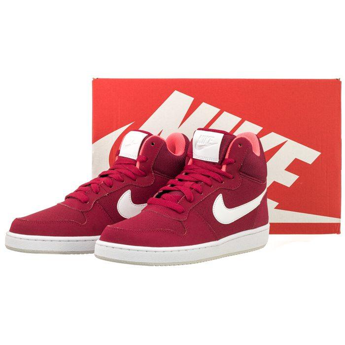 Buty Nike WMNS Court Borough Mid 844906 600 w ButSklep.pl